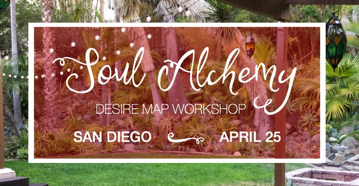 Create Goals with Soul in San Diego