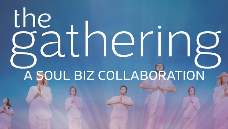 The Gathering – a soulful business collaborative